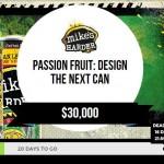 Seu design pode aparecer na embalagem e ainda ganhar U$ 30.000