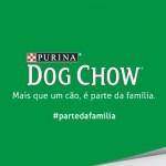 Dog Chow conta História de Família