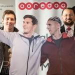 Lionel Messi estrela campanha de marketing