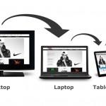 A nova cara do Ecommerce vs mobile