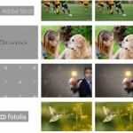 Google desenvolve ferramenta que remove marca dágua das fotos.